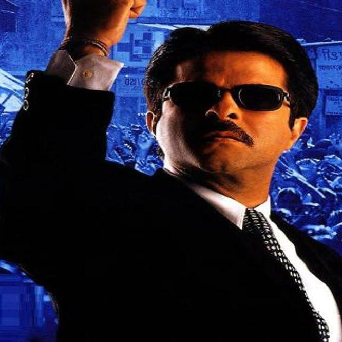 Anil Kapoor in Nayak: The Real Hero (2001)