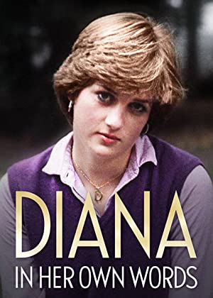 Movie Diana: In Her Own Words (2017)