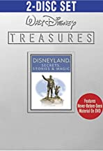 Disneyland: Secrets, Stories, & Magic