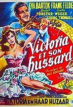 Viktoria und ihr Husar