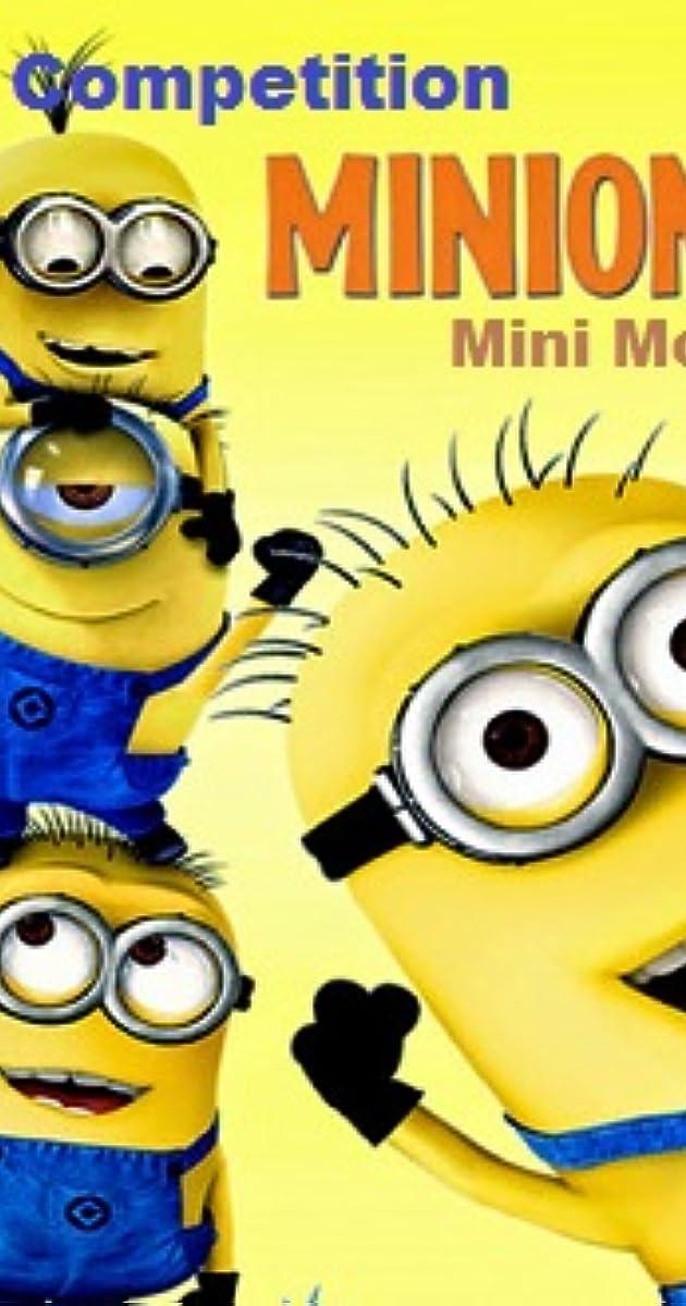 minions mini movie competition 2015 imdb. Black Bedroom Furniture Sets. Home Design Ideas