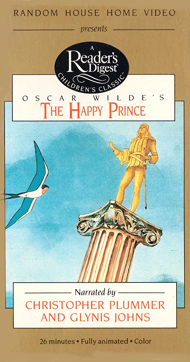 The Happy Prince by Oscar Wilde Essay