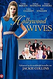Hollywood Wives Poster