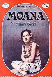 moana 1926   imdb