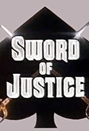 Sword of Justice Poster