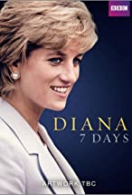 Primary image for Diana, 7 Days