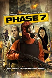 Phase Seven Poster