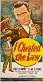 I Cheated the Law (1949) Poster