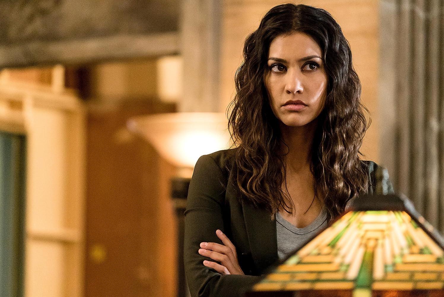 Janina Gavankar in Sleepy Hollow (2013)