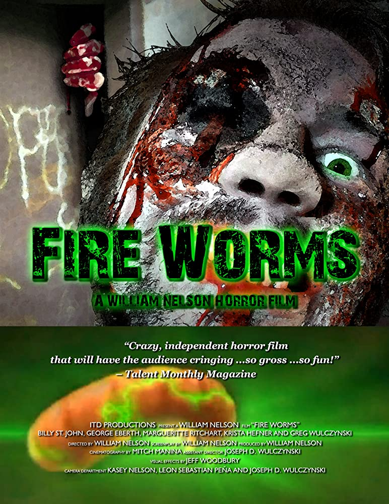 Fire Worms (2016)