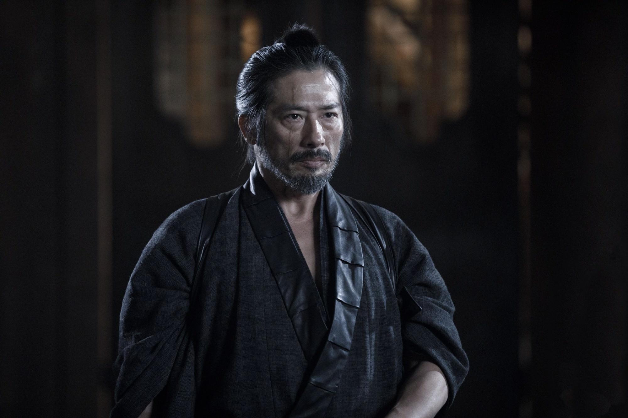 Westworld: Akane No Mai | Season 2 | Episode 5