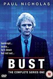 Bust Poster