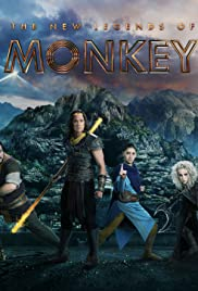 The New Legends of Monkey: Season 1 (2018)