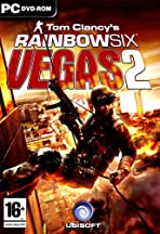 Rainbow Six: Vegas 2