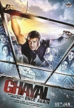 Ghayal Once Again