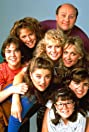 Just the Ten of Us (1988) Poster
