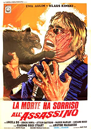 Death Smiles on a Murderer (1973)