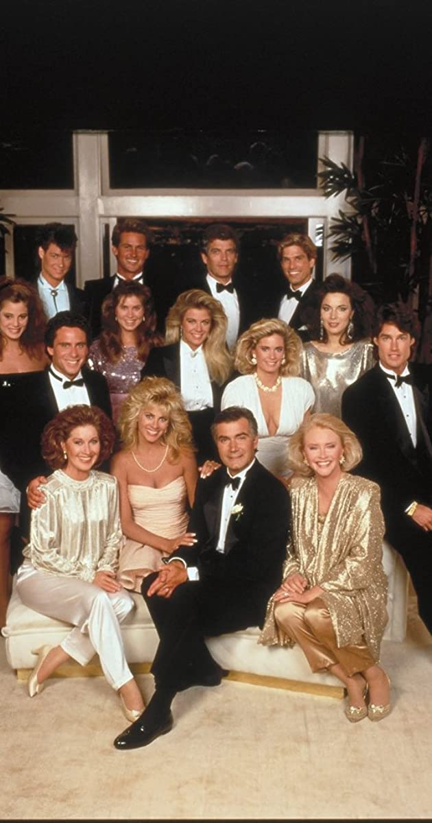 The Bold And The Beautiful Tv Series 1987  - Imdb-7701