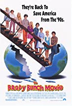 Primary image for The Brady Bunch Movie