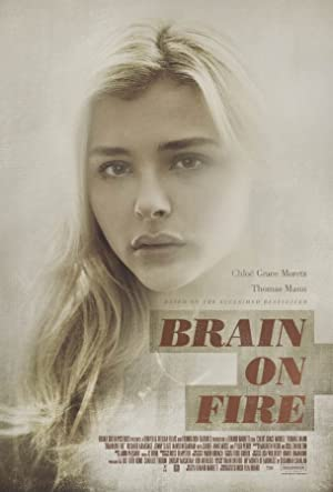 Brain on Fire (2016) Download on Vidmate