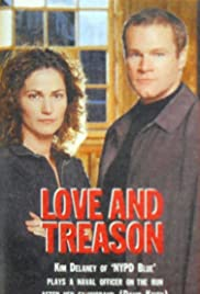 Love and Treason Poster