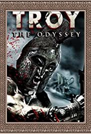 Troy the Odyssey Poster