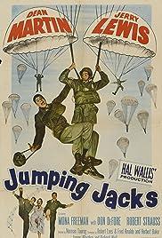 Jumping Jacks Poster