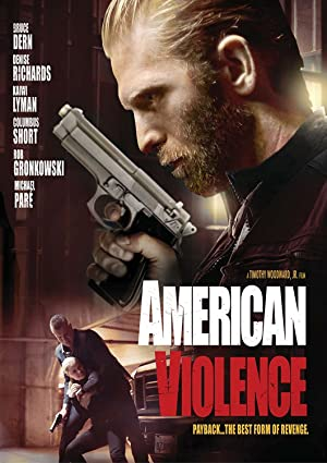 Permalink to Movie American Violence (2017)