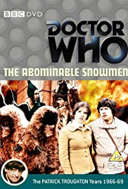 The Abominable Snowmen: Episode Four Poster