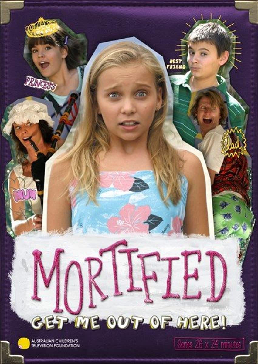 Mortified Tv Series 2006 Ndash 2007 Imdb