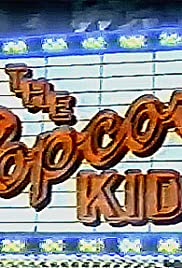 The Popcorn Kid Poster