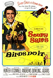 Birds Do It Poster