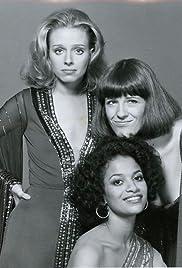 3 Girls 3 Poster