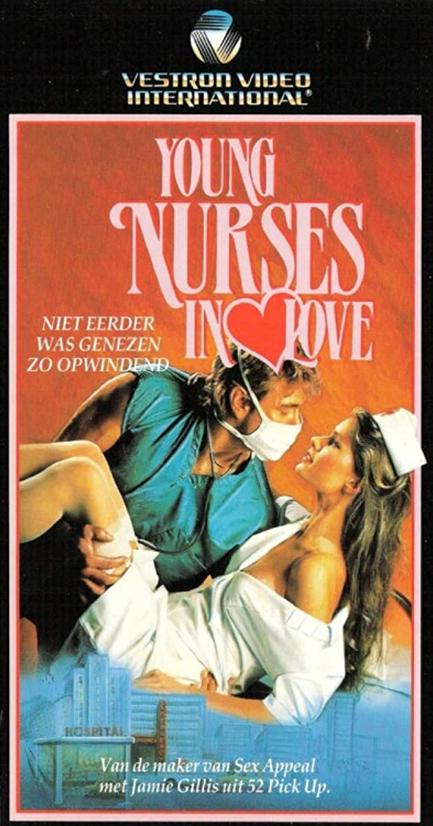 Young Nurses In Love 1989 - Imdb-7331