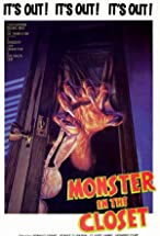 Primary image for Monster in the Closet