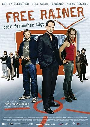 Free Rainer poster