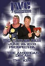 IWC: Big Butler Fair