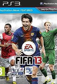 FIFA 13(2012) Poster - Movie Forum, Cast, Reviews