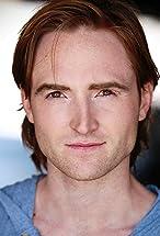Benjamin James's primary photo