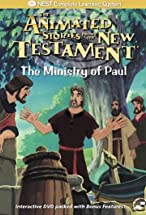 Primary image for Animated Stories from the New Testament