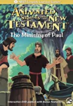 Animated Stories from the New Testament