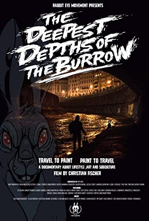 The Deepest Depths of the Burrow (2015)