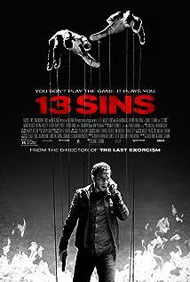 13 Sins (2014) BlurayRIP 1080p