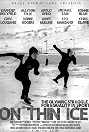 On Thin Ice Poster