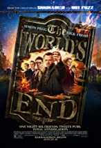 Primary image for The World's End