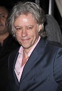 Bob Geldof Picture