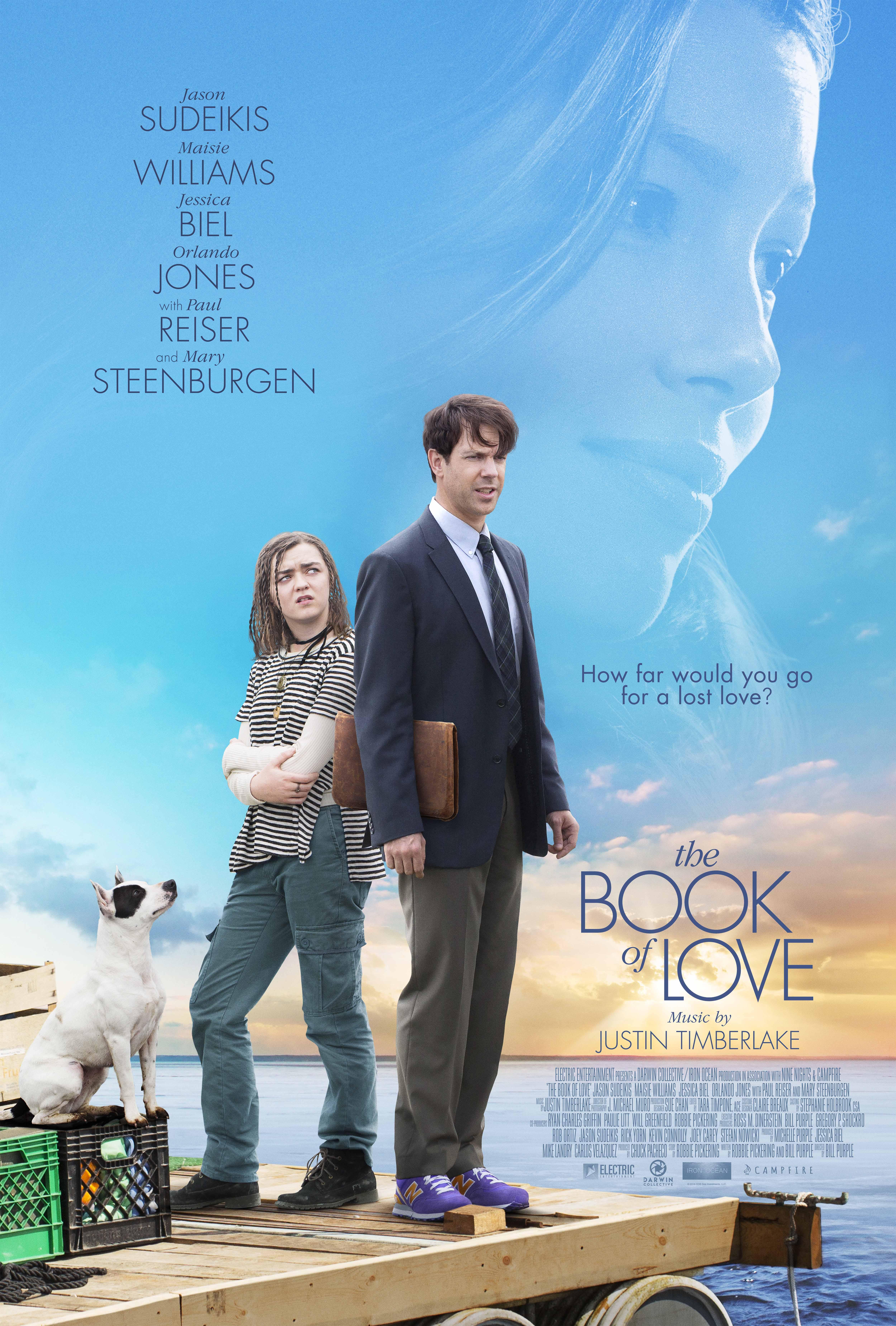 The Book of Love (2016) - Photo Gallery - IMDb