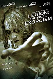 Costa Chica: Confession of an Exorcist (2006) Poster - Movie Forum, Cast, Reviews