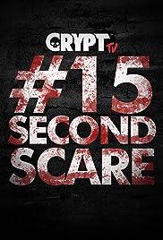 #15SecondScare Poster