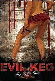 Evil Keg Poster